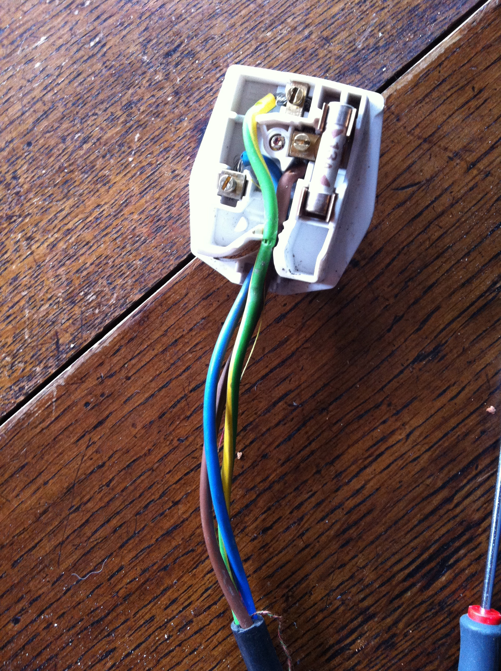 Pat Testing Failures Perspective Facilities Services