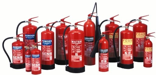 Fire Extinguisher Servicing from PAT Perspective